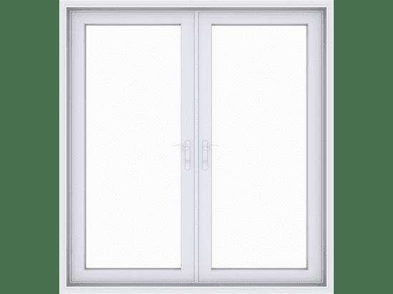 swing door xx - Swinging French Doors