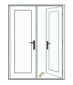 website doorsartboard 2 - Out-Swing French Patio Doors